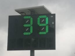 Radares de velocidad 5