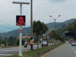 Radares de velocidad 4